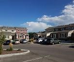 Lion Village, Northeast Colorado Springs, Colorado Springs, CO