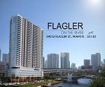 Flagler on the River, Civic Center, Miami, FL