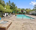 Pool, Pebble Cove