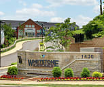 Whetstone Flats, National College of Business & Tech  Nashville, TN