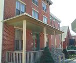 West Quaker Hill Apartments, Bayard Middle School, Wilmington, DE