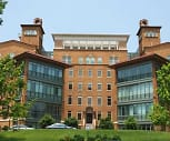 Columbia Residences, 26th Street Northwest, Washington, DC