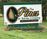 The Pines At Barnes Crossing, Guntown, MS