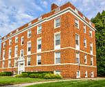 Johnson Apartments, Madison, OH