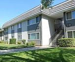 El Cazador Apartments, Fresno, CA