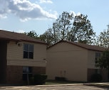 Country Square Apartments, Temple, TX
