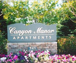 Preview, Canyon Manor Apartments