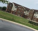 Sedgebrook, Adlai E Stevenson High School, Lincolnshire, IL