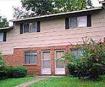 Overland Crest, Sedgefield Elementary School, Greensboro, NC