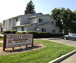 Gridley Springs Apartments, Maxwell, CA