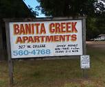 Banita Creek Apartments, Hudson, TX