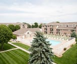 Highland View, Goodrich Middle School, Lincoln, NE