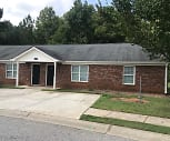 Orchard Grove Apartments, Morgan County Elementary School, Madison, GA