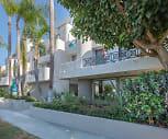 5015 Clinton, Van Ness Avenue Elementary School, Los Angeles, CA
