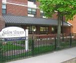 Photo, Salem Towers 62+ Independent Elderly Community