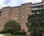 Jefferson Highlands Apartments, Park Early Childhood Center, Ossining, NY