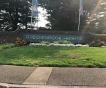 Breckenridge Heights, Tumwater Middle School, Tumwater, WA