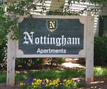 Nottingham, Merritt Drive, Greensboro, NC