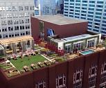 MDA City Apartments, Chicago, IL