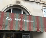City Hall Commons, Halfmoon, PA
