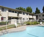 Parkview Village, Grant High School West Campus, Sacramento, CA