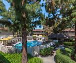 Rancho Vista Apartment Homes, Danbrook Elementary School, Anaheim, CA