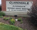 CLARENDALE OF ALGONQUIN, Walnut Glen, Crystal Lake, IL
