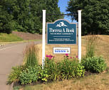 Theresa A. Rook Retirement Community, Roadside Academy, Middletown, CT