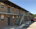 New Bella Apartments, San Angelo, TX