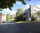 Olympic Sunset Apartments, Mt Tahoma High School, Tacoma, WA