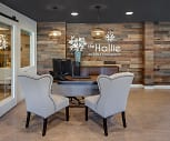 Dining Room, The Hallie