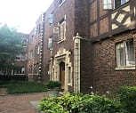 Broadway Apartments, 43203, OH
