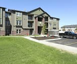 Fernwood Place, Eagle Gate College  Layton, UT
