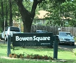 Bowen Square Apartments, Pope Elementary School, Arlington, TX