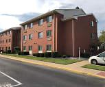 Charles Major Manor, 46176, IN