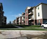 Ridgewood Apartment Homes, Amarillo, TX