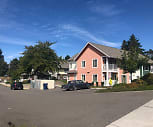 Seola Gardens, Rainier Valley, Seattle, WA