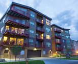 The Edge at City Park Apartments, Cheesman Park, Denver, CO
