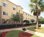 Covenant On The Lakes- Senior Housing, Orange Technical Education Center  Orlando Tech, FL