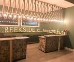 Creekside at Kenney's Fort, Georgetown, TX
