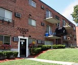 Harbor View Apartments, 45233, OH