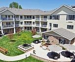 Arvada Estates, Ralston Valley Senior High School, Arvada, CO