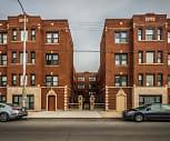 5330 W Harrison, Leland Elementary School, Chicago, IL
