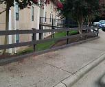 Cedar Moor Apartments, Poe Magnet Elementary School, Raleigh, NC