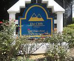 The Cliffs Apartments Logo, Appling Middle School, Macon, GA