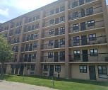 Lincoln Apts, University Village, Massillon, OH