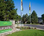 Aurora Hills, South Middle School, Aurora, CO