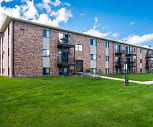 Greenfield Apartments, Elroy Schroeder Middle School, Grand Forks, ND