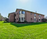 Community Manor Apartments, Rochester Institute of Technology, NY