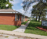 Cedarwood Apartments, 64147, MO